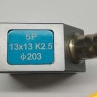 超聲波斜探頭0.5-10MHZ 晶片尺寸8-28mm