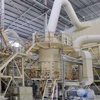 4R雷蒙磨粉机产量20TH矿山选矿设备厂