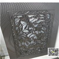 玫瑰金、古铜铝浮雕-德普龙建材