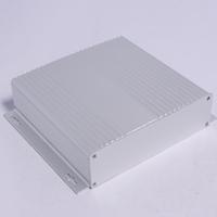 鋁型材外殼鋁盒鋁殼鋁外殼