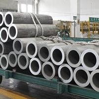 上海韵哲生产大口径6061-T6511铝管