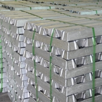 【AL99.7 铝锭】铝锭价格定做铝锭