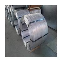 炼钢厂脱氧用铝线铝杆