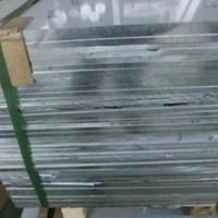湖北5A66-h112高耐磨鋁合金板 拉絲鋁板