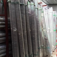 AL2011无缝铝管,挤压铝管