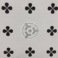 供应体育馆学校地铁艺术防锈防晒冲孔铝单板