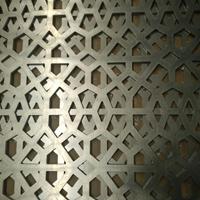各种幕墙铝板
