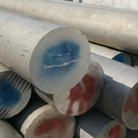 5052铝棒、防锈5052铝管