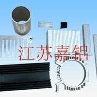 江苏嘉铝 铝型材生产基地