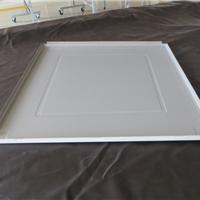 铝扣板材质 喷涂铝天花板 滚涂扣板