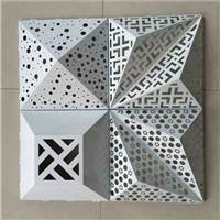 2.5mm氟碳铝单板 铝单板生产厂家