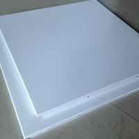 300300铝扣板 卫生间吊顶专用板