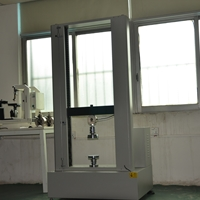鋁型材高低溫拉力試驗機
