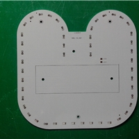 LED高导热铝基板