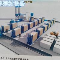 轻质隔墙板设备隔墙板自动化设备厂