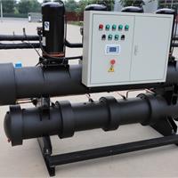水源熱泵廠家直銷