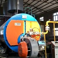 4吨燃气蒸汽锅炉6吨燃气蒸汽锅炉