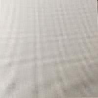 供应铝合金吸音板 600X600铝扣板