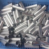 环保6063-T6铝管 小铝管 任意尺寸精密切割