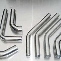 6061折弯铝管 精抽铝管 佰恒厂家专业折弯