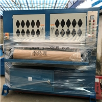 铝板板材拉丝机