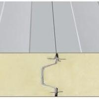 聚氨酯复合板聚氨酯夹芯板