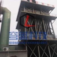 湿电除尘器厂家湿式静电除雾器超低排放工业废气处理烟气除尘设备