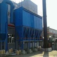 化工厂布袋除尘器  工业废气布袋集尘器