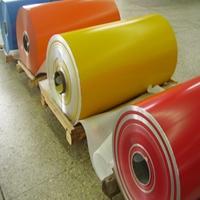 1060彩涂鋁卷鋁板 噴涂各種顏色