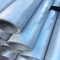 5052空心铝管,防锈5083铝管
