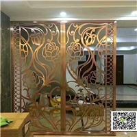 港式木纹铝花格-造型厂家