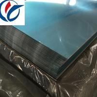 厂家贴膜铝板 6061耐冲压铝板