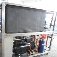GC--3AS高川工业激光冷却水循环控温机