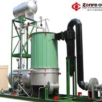 導熱油爐  非標定制  中熱機械  安全放心