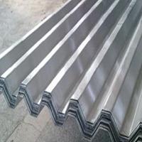 压型瓦楞铝板生产成批出售