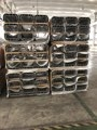 大截面5G散热铝型材挤压加工厂家