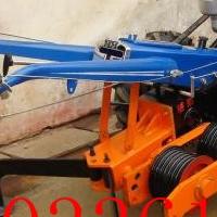 专业机动手扶拖拉机绞磨服务更优价低质优