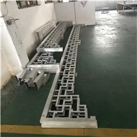 铝挂落铝门楣设计生产销售一体化厂家