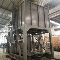 立式铝合金淬火炉 铝合金T6热处理设备