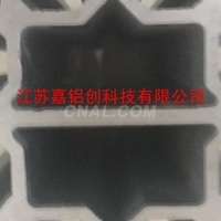 扬州 机械臂铝型材专业生产