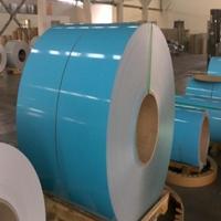 彩涂铝卷加工厂直供铝卷价格