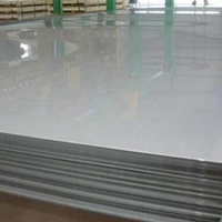 环保5083防腐蚀亮面铝板