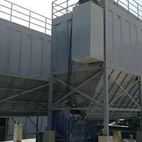高效過濾濾筒除塵器生產廠家