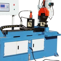 热卖DS高速金属圆锯机棒材切割机 实心专用