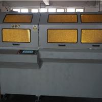 切铝机 DS-A450封闭分离式伺服 无尾料