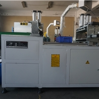 直销挤压铝型材专项使用铝合金切割机 台式