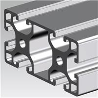 车间工厂流水线工业铝型材4080L-8铝型材