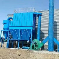 滤筒除尘器除尘效力高临盆厂家