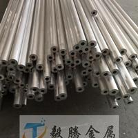 6061无缝铝管LD30铝合金管料支持定做