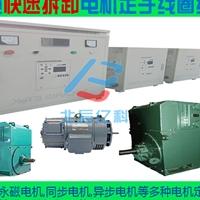 租赁快速拆卸电机线圈绕组高频电磁加热设备